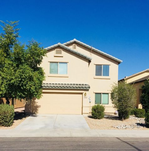 40484 W THORNBERRY Lane, Maricopa, AZ 85138