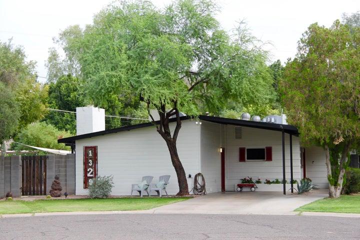 1329 E AVALON Drive, Phoenix, AZ 85014