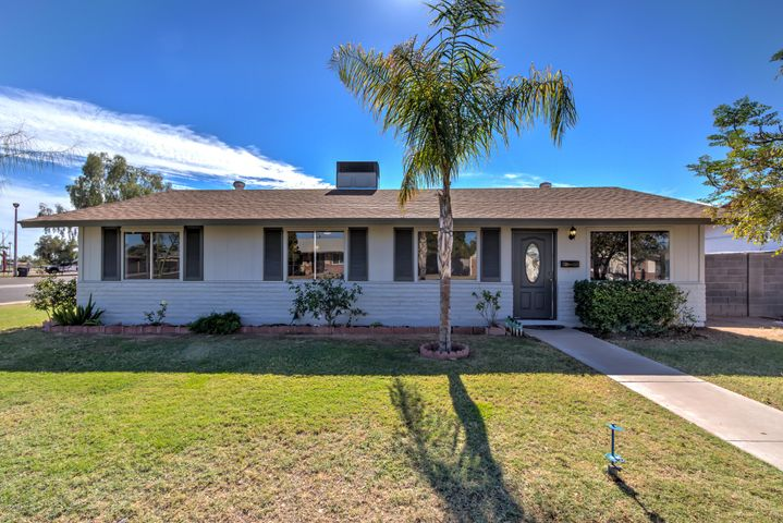 503 W HARRISON Street, Chandler, AZ 85225