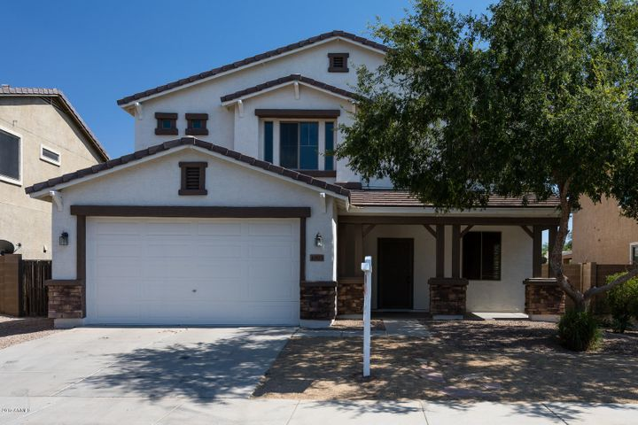 43573 W OSTER Drive, Maricopa, AZ 85138
