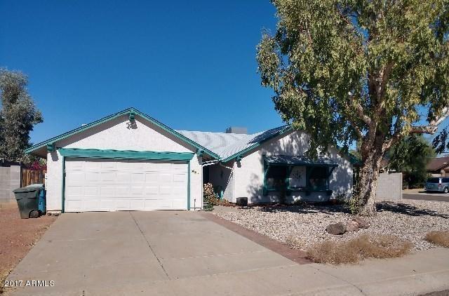 802 W MOHAWK Lane, Phoenix, AZ 85027