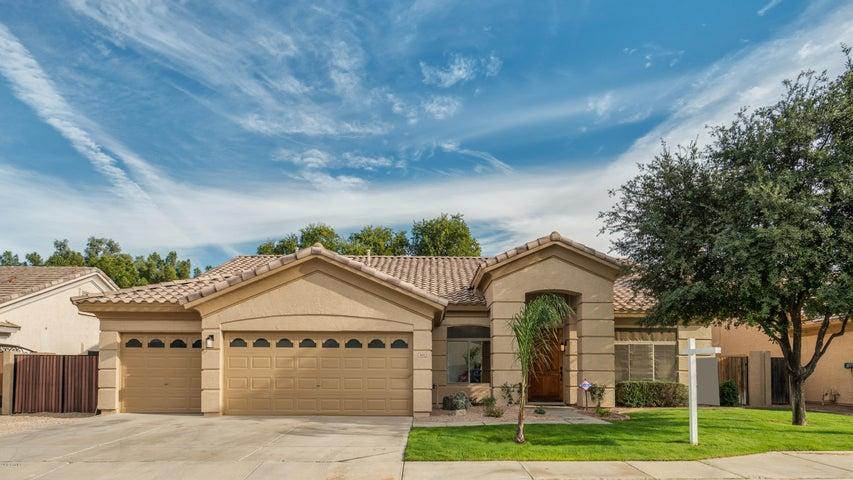 3601 S VISTA Place, Chandler, AZ 85248