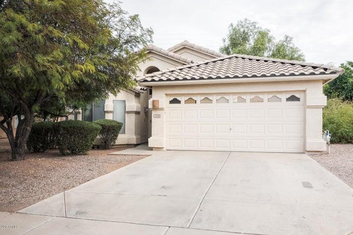 315 N BRIGHTON Lane, Gilbert, AZ 85234