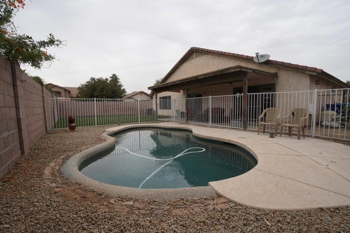 10363 W WILLOW Lane, Avondale, AZ 85392