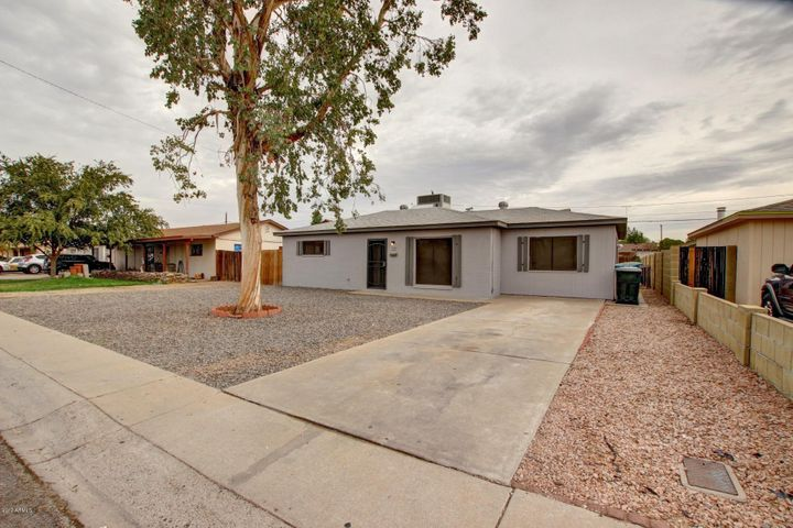 8039 N 29TH Avenue, Phoenix, AZ 85051