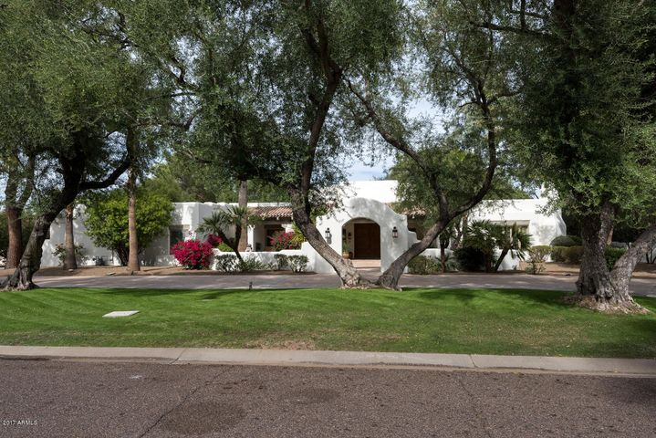 6214 E VIA LOS CABALLOS, Paradise Valley, AZ 85253