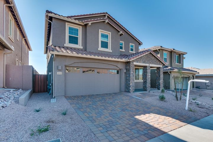 4153 W PALACE STATION Road, New River, AZ 85087