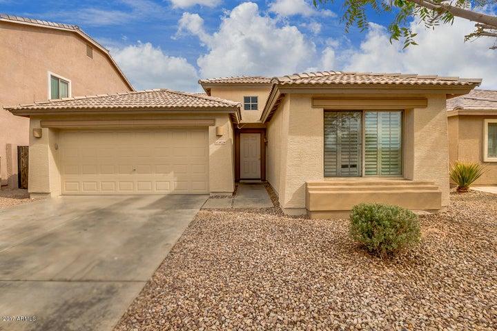 29229 N YELLOW BEE Drive, San Tan Valley, AZ 85143