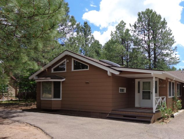 4885 BUCK SPRINGS Road, Pinetop, AZ 85935