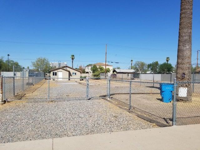 1018 E FILLMORE Street, Phoenix, AZ 85006