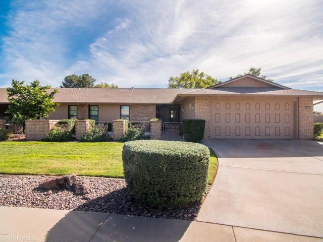 12809 W BALLAD Drive, Sun City West, AZ 85375