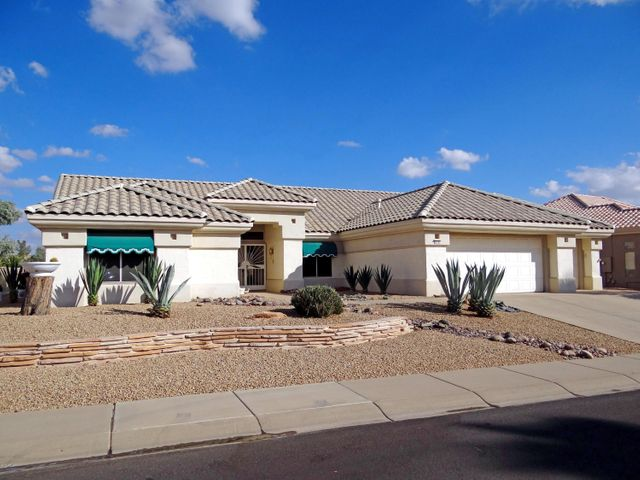 22121 N PARADA Drive N, Sun City West, AZ 85375