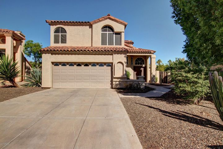 3834 E TANGLEWOOD Drive, Phoenix, AZ 85048