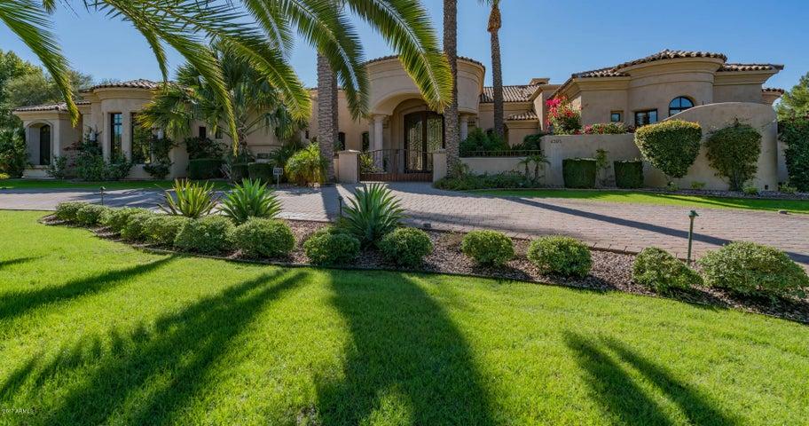 6305 E ARABIAN Way, Paradise Valley, AZ 85253