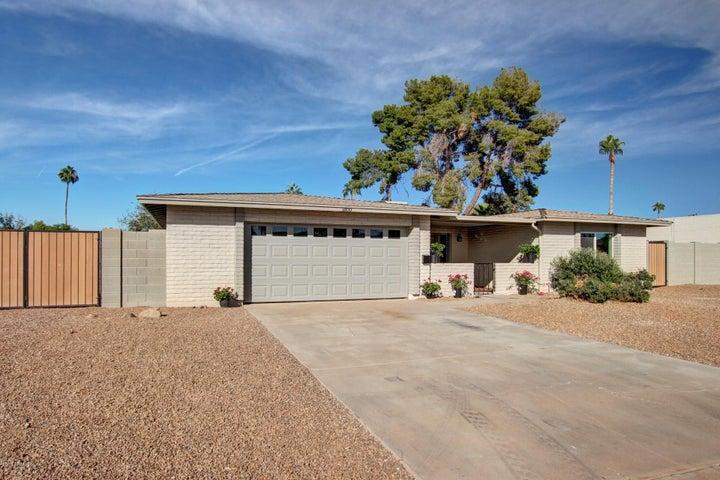 1850 E MAGDALENA Drive, Tempe, AZ 85283