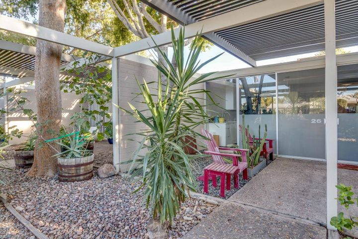 4225 N 36TH Street, 26, Phoenix, AZ 85018