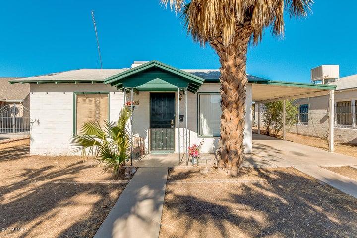 1842 E WILLETTA Street, Phoenix, AZ 85006
