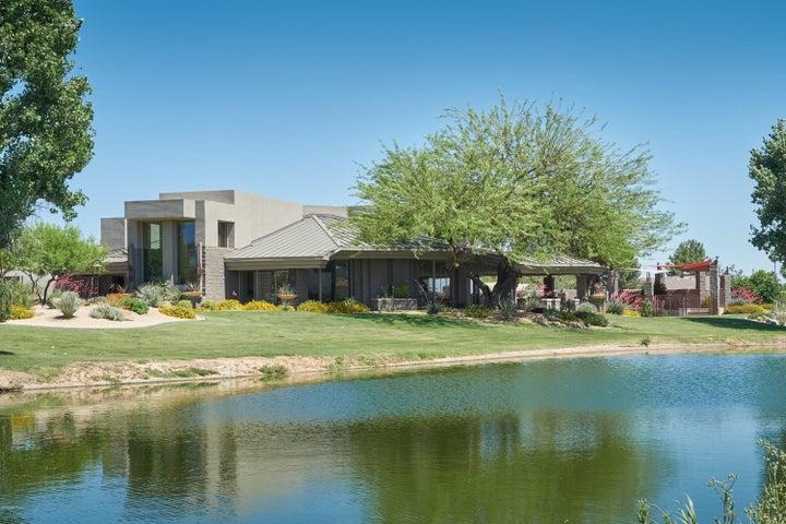 9501 N 56TH Street, Paradise Valley, AZ 85253