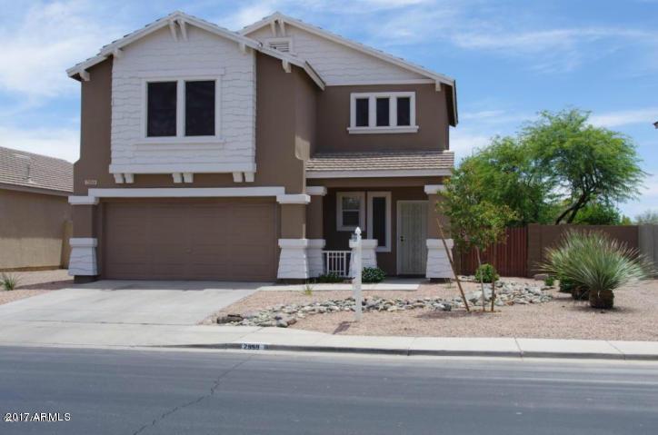 2959 S DEL RANCHO Circle, Mesa, AZ 85212