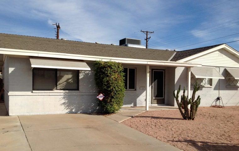 1211 N 79TH Place, Scottsdale, AZ 85257
