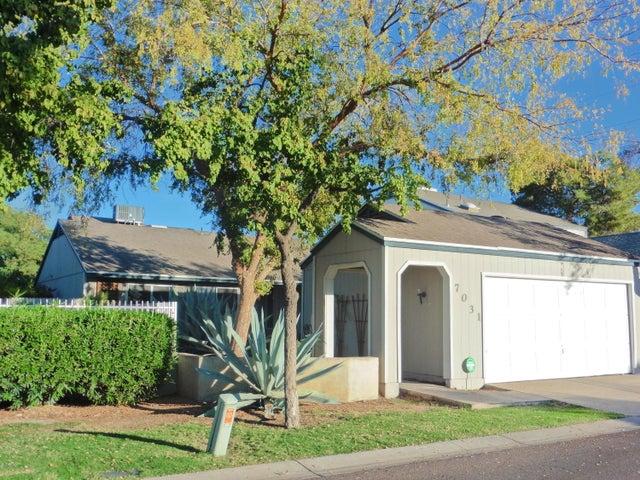 7031 S 41ST Street, Phoenix, AZ 85042
