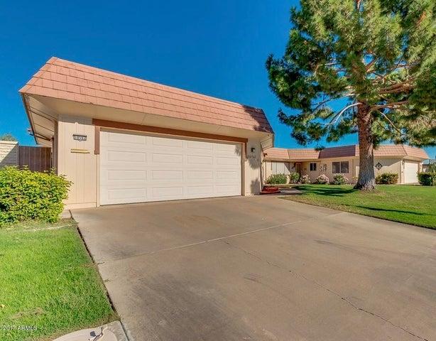 10562 W PINEAIRE Drive, Sun City, AZ 85351
