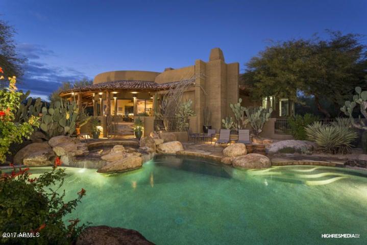 7469 E ARROYO HONDO Road, Scottsdale, AZ 85266