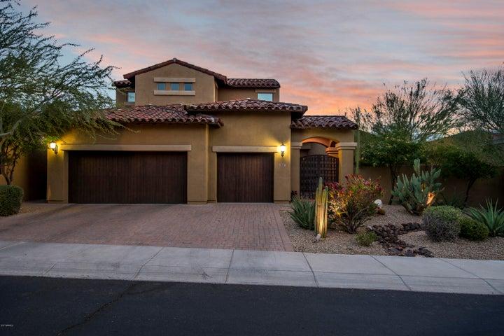 7441 E CALLE PRIMERA Vista, Scottsdale, AZ 85266
