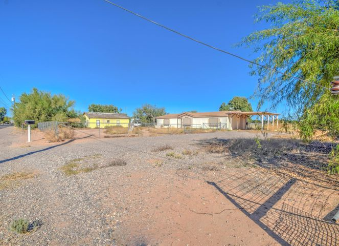 781 S JEFFERSON Street, Coolidge, AZ 85128