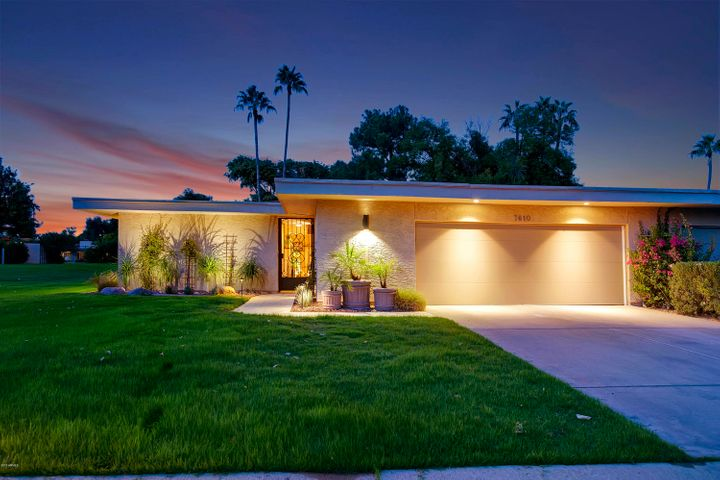 7610 E GILA BEND Road, Scottsdale, AZ 85258
