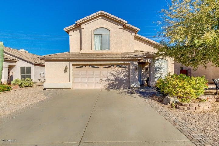 3906 E VAUGHN Avenue, Gilbert, AZ 85234