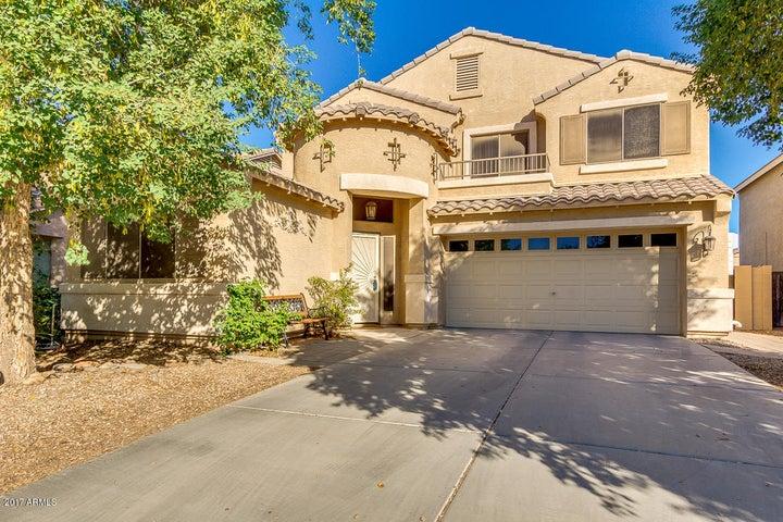 41166 W SANDERS Way, Maricopa, AZ 85138