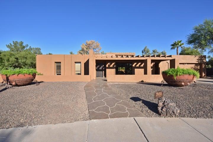 7866 E VIA BONITA, Scottsdale, AZ 85258