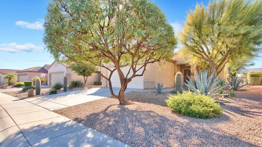 15791 W ARROWHEAD Drive, Surprise, AZ 85374