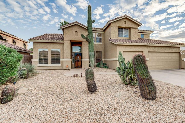 655 W HARVARD Avenue, Gilbert, AZ 85233