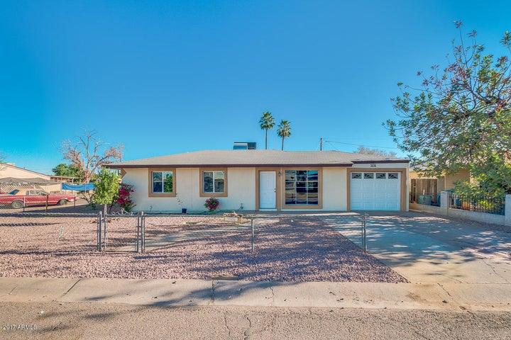 3836 W VERNON Avenue, Phoenix, AZ 85009