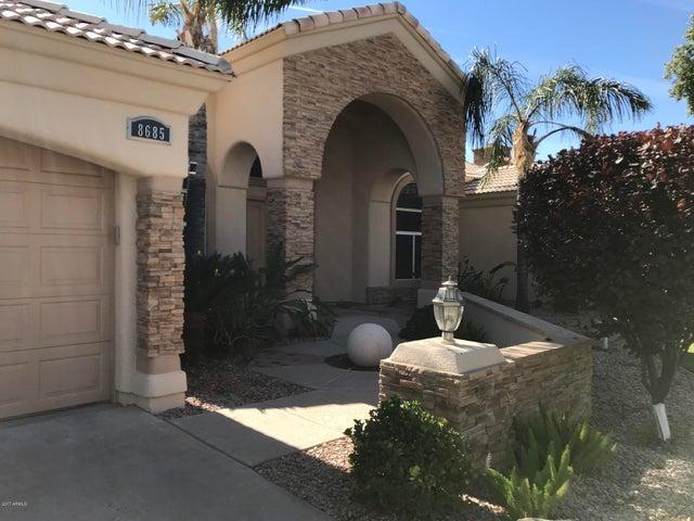 8685 E ASTER Drive, Scottsdale, AZ 85260