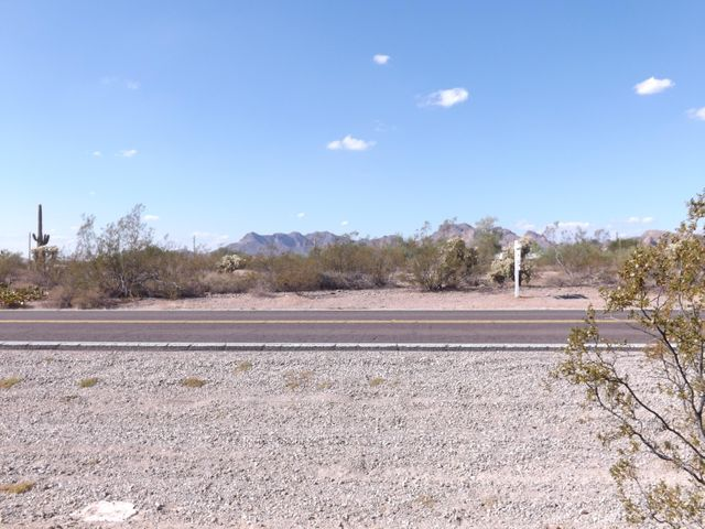 2138 E APACHE Trail, 0, Apache Junction, AZ 85119