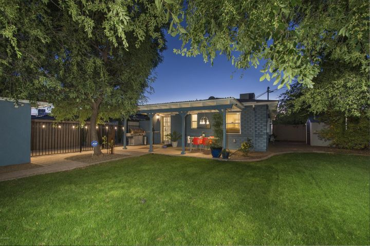 3029 N 15TH Street, Phoenix, AZ 85014