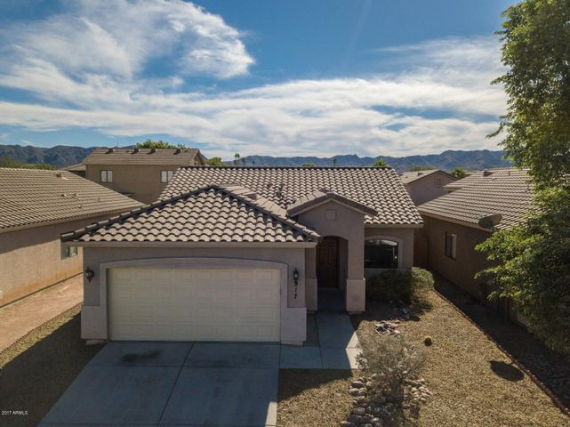 917 W SAINT ANNE Avenue, Phoenix, AZ 85041