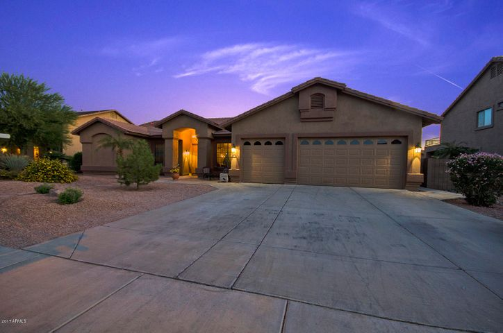 7343 W MARY JANE Lane, Peoria, AZ 85382