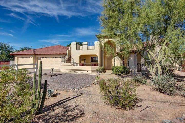 7960 E HERMOSA VISTA Drive, Mesa, AZ 85207