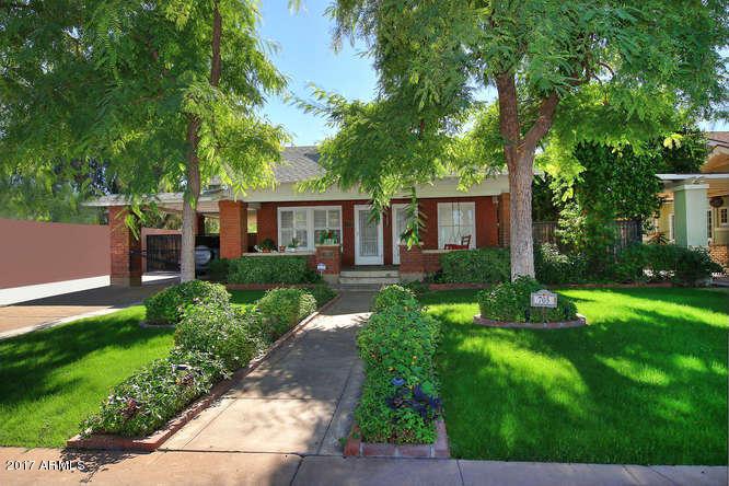 705 W PORTLAND Street, Phoenix, AZ 85007