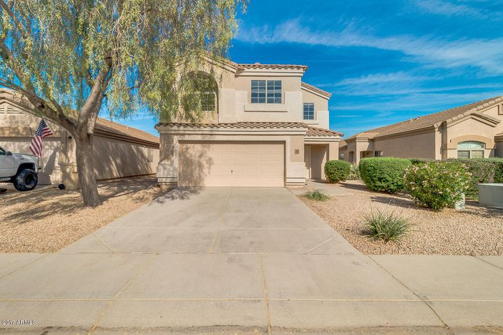 3216 W CARLOS Lane, Queen Creek, AZ 85142