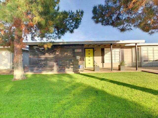 2621 N 71ST Street, Scottsdale, AZ 85257