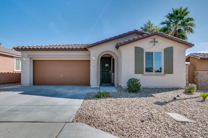 6421 S 47TH Drive, Laveen, AZ 85339