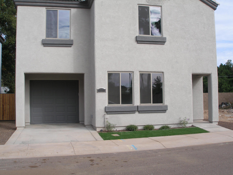 1110 W AUBURN Street, Mesa, AZ 85201