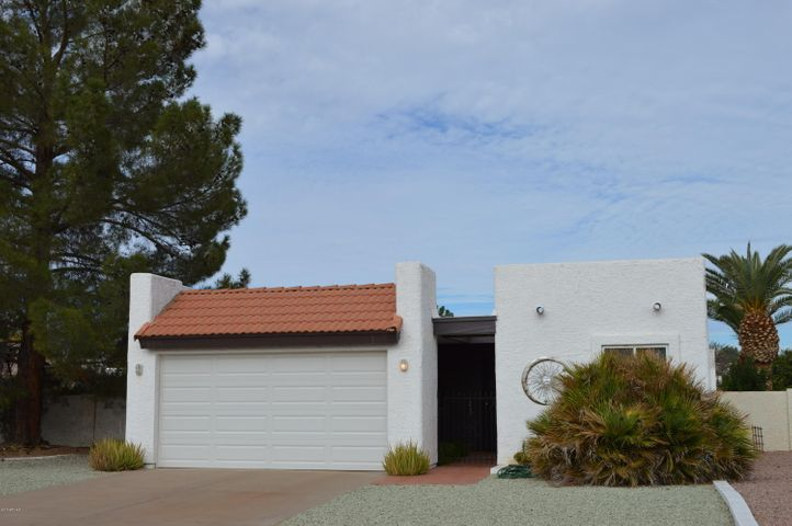 9506 E SHERWOOD Way, Sun Lakes, AZ 85248