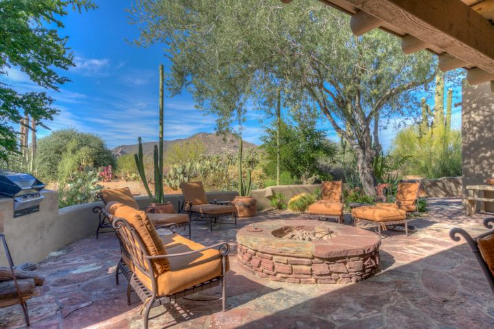 1605 N QUARTZ VALLEY Road, Scottsdale, AZ 85266