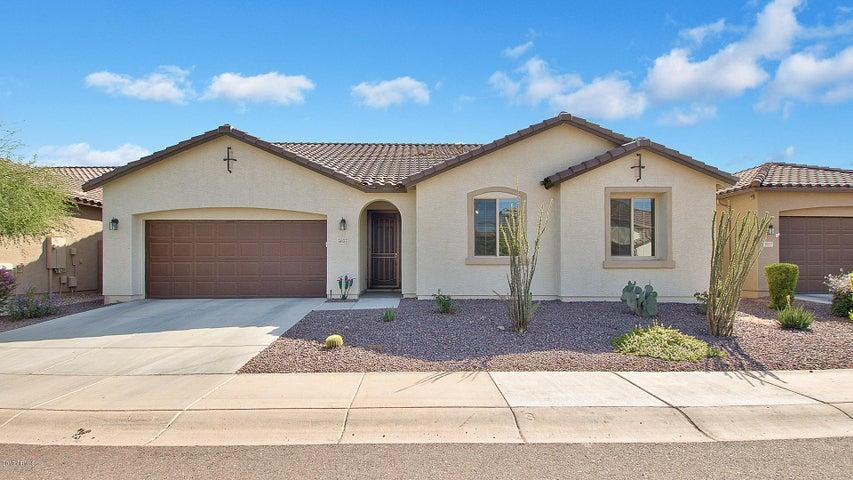 3033 W T RYAN Lane, Laveen, AZ 85041